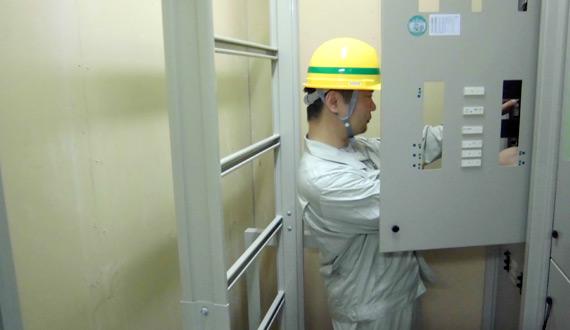一般電気設備工事